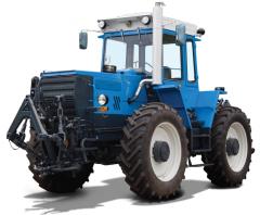 Трактор колесный ХТЗ-16131 пахотно-пропашной