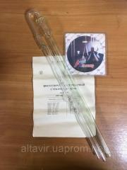 Вискозиметр ВПЖ-1 (1,16)