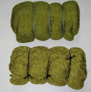 Дель рыболовная ниточная узловая 29*4 ячея 6,5-20 мм (хамсарос)