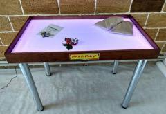 Большой световой стол для рисования песком