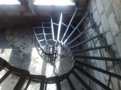 Кручені сходи