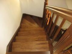 Лестницы заказать в  Ивано-Франковске