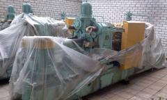 Molding machine 711A08
