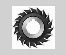 Mill disk 3kh stor f 63 * 6*23