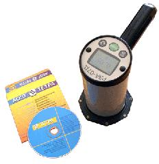 Радиометр РЗА-07Д  Тетра - А АЖАХ.412125.001