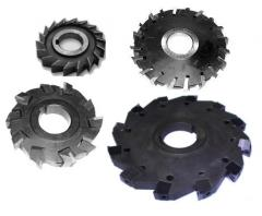 Mills are tripartite disk