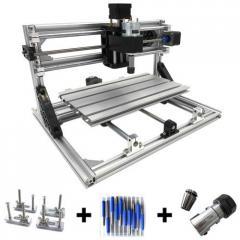 ЧПУ станок фрезерный CNC 3018 Pro CNC3018 GRBL DIY