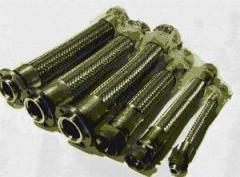 High pressure hose hose RVD RVT Assembly, repair,