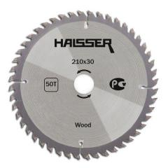 Haisser Диск пильный по ламинату 200х30 56 зуб
