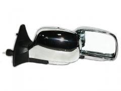 Зеркала наружные ВАЗ 2109 ЗБ-3109П Chrome сферич с