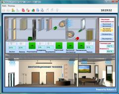 The Reliance system for automation of