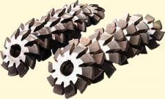Mills modular disk -