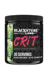 Blackstone labs CRIT