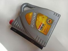 Масло моторное 10W-40 полусинтетическое JB...
