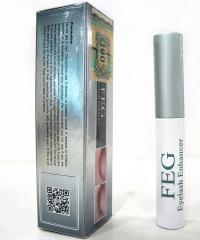 Средство для роста ресниц FEG eyelash enhancer -
