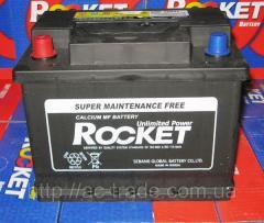 Акумулятор стартерний Rocket 6CТ-60 SMF 56031