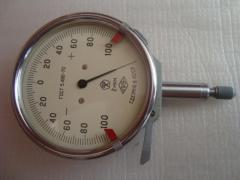 Головки измерительные