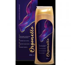 Organello (Органелло)- шампунь для волос