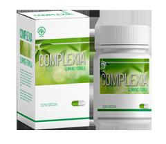 Complexia (Комплексия)- капсулы для похудения