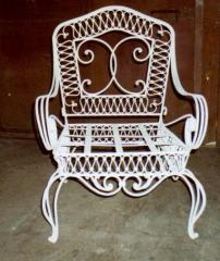 Shod chairs