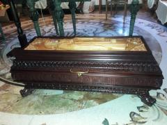 Гробница для мощей