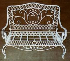 Shod benches Kiev