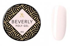 Полигель F.O.X POLY GEL BEVERLY 003