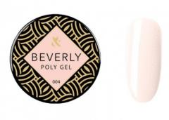 Полигель F.O.X POLY GEL BEVERLY 004