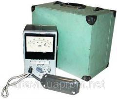 Прибор ИЗС-10Н для измерения толщины бетона
