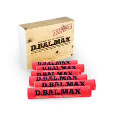 D-Bal Max (Д-Бал Макс)- капсулы для роста...