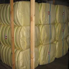Легкоплавкое волокно (бикомпонент)