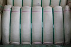 Вторичное волокно
