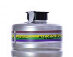 Фильтр от угарного газа A1В2Е2К1SX(CO)P3