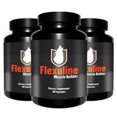 Flexuline (Флексулайн)- капсулы для...