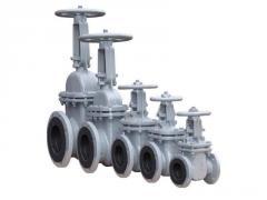 Pipeline latches