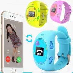 Детские умные часы G65+W-Fi с GPS трекером