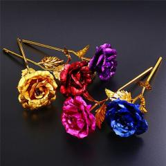 Роза подарочная в упаковке Beauty Life