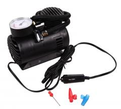Автомобильный компрессор насос 250PSI 12V