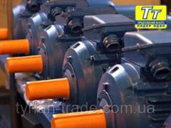 Электродвигатель АИР112МВ6 4 кВт/1000