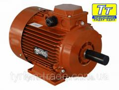 Электродвигатель АИР180М6 18, 5кВт/1000