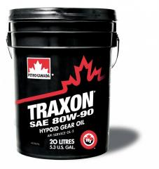 Oil for manual transmissions of Petro-Canada
