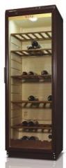 Refrigerators, refrigerating cases for storage of