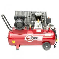 Компрессор 50 л, 1.8 кВт, 220 В, 8 атм, 233 л/мин.