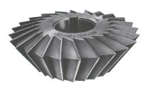 Mill angular 40х6х60