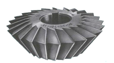 Mill angular 50х12х70