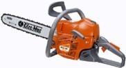 Motor-saw of OLEO-Mac 941C (0,325). Equipment and