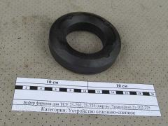 Буфер фаркопа КамАЗ для ТСУ 21-202, 21-324