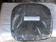 Подушка водительского сиденья нижняя в чехле