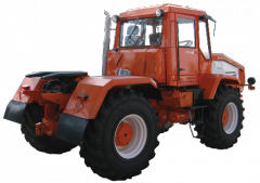 The XTA-200-05 tractor – the tractor