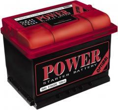 Аккумулятор Power Optimal 6CT-60 Аз